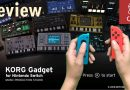 Review: KORG Gadget for Nintendo Switch – before you buy