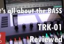 It's all about the bass (and kick…): TRK-01 reviewed (Native Instruments)