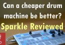 Can a cheap drum machine be better? Arturia Sparkle reviewed