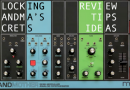 Unlocking Grandmother's Secrets: Review, ideas and tips for Moog's latest semi modular synth