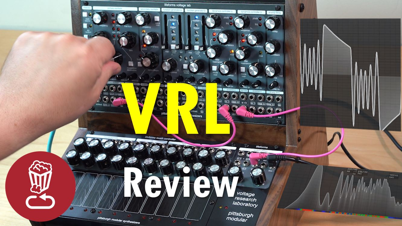 Voltage Research Lab Loopop Review