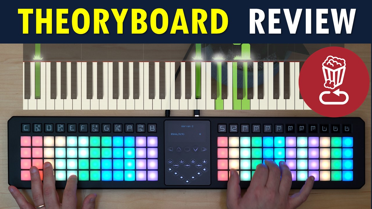 Theoryboard review