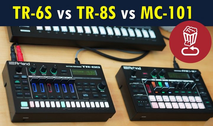 Roland TR-6S Review