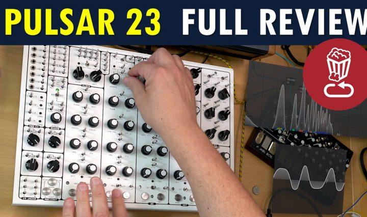 SOMA PULSAR 23 Review