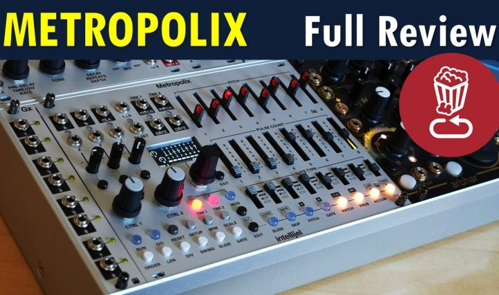 Metropolix Review and tutorial