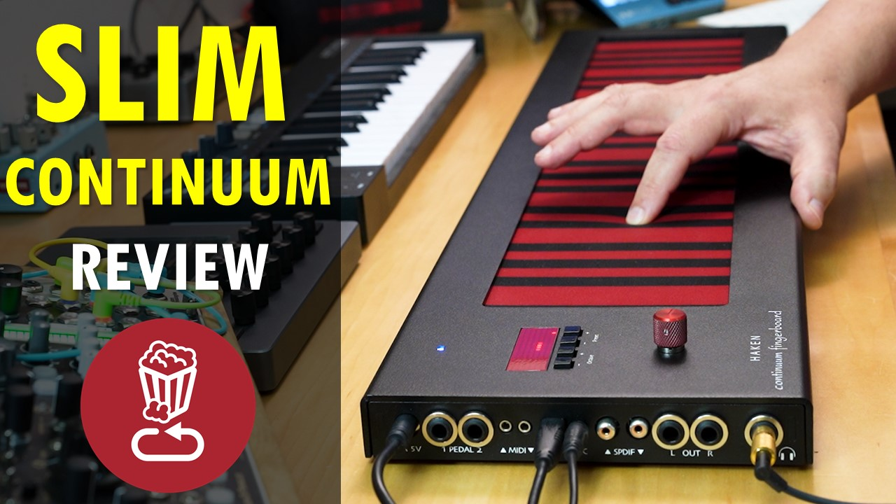 Slim Continuum Review and Tutorial