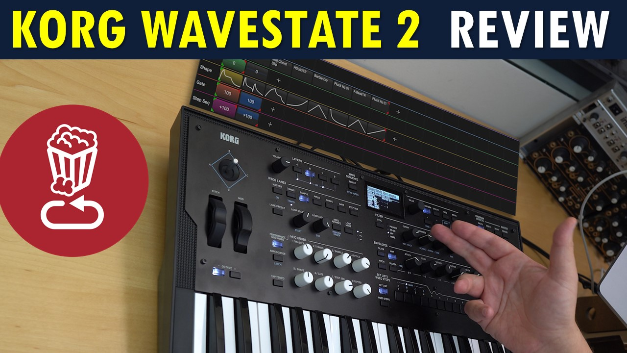 wavestate update 2 review